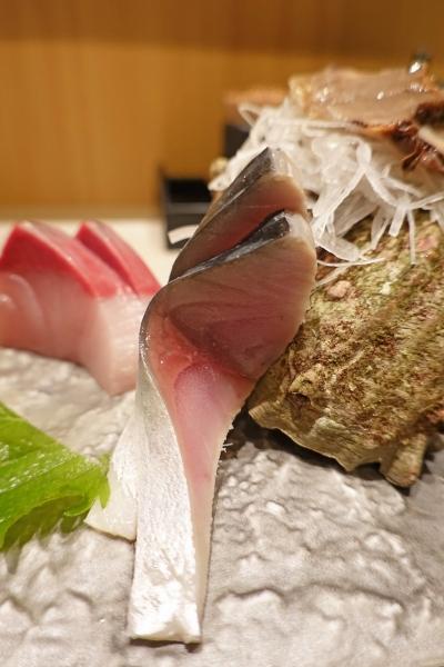 トキワ寿司はなれ007