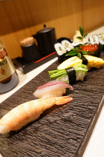 トキワ寿司はなれ015