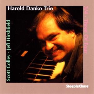 Danko Harold_199709_Three Of Four