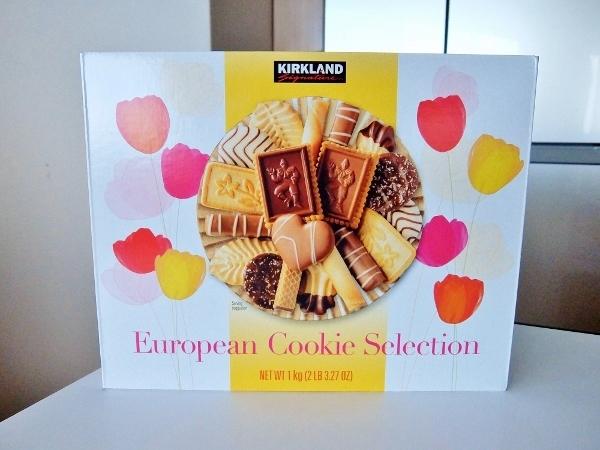 コストコ ◆ KSクッキーアソート 988円也 ◆