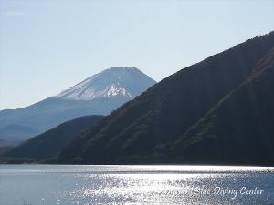 本栖湖ダイビング (3)R