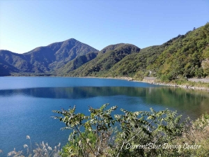 本栖湖ダイビング (4)R