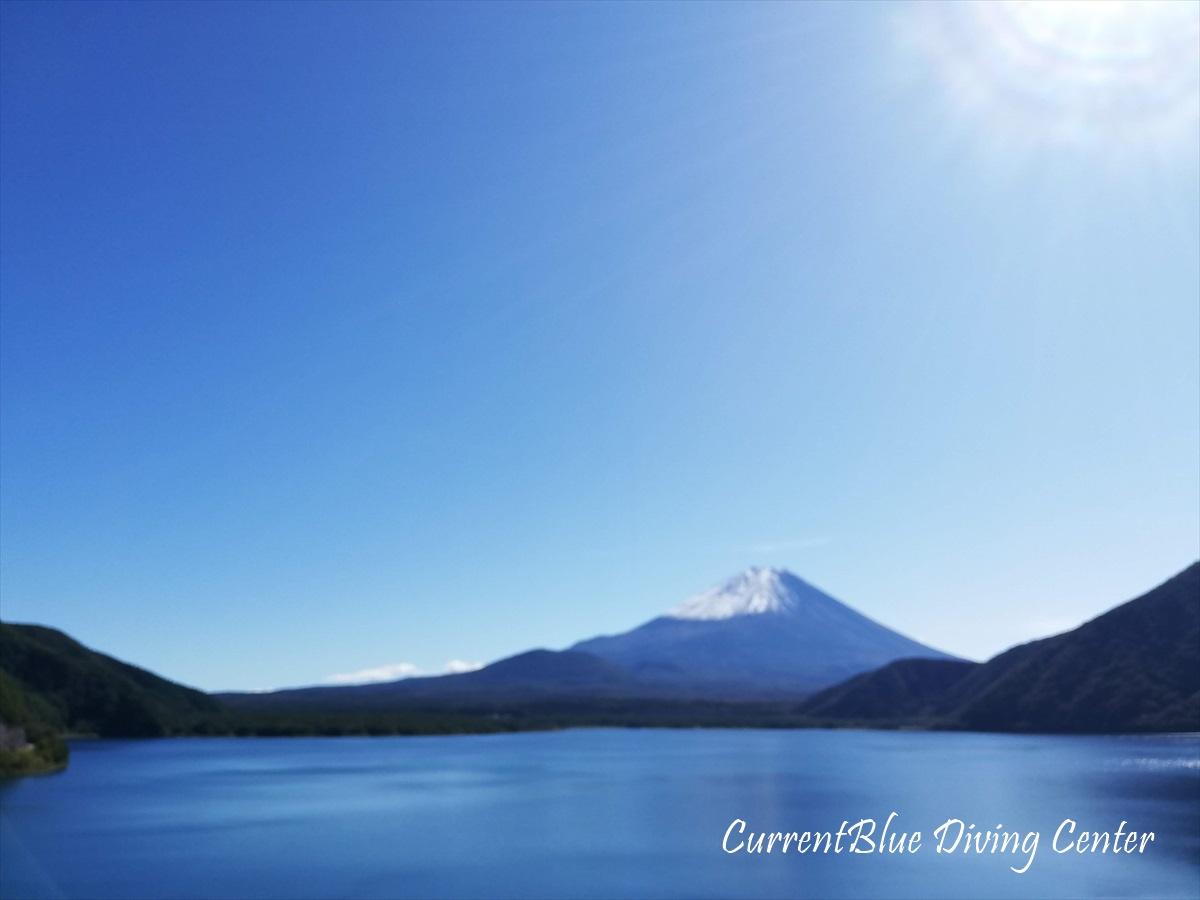 本栖湖ダイビング (6)R
