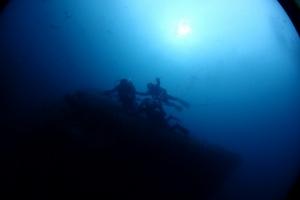 2雲見ダイビング洞窟ダイビング白井ダイビング印西ダイビング成田ダイビング鎌ヶ谷ダイビング (2)