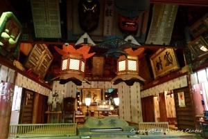 6本栖湖ダイビング浅間神社,白井市レジャー (9)