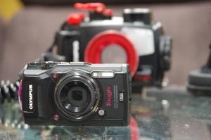 カメラTGオリンパス