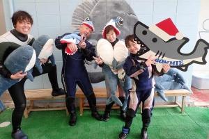 伊戸館山ダイビングサメの見れる海,日帰りでダイビング,成田ダイビング,鎌ヶ谷ダイビング,印西ダイビング, (9)