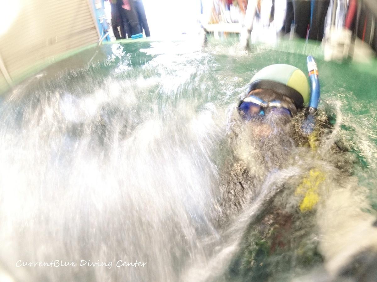 レスキューダイバーコース,インストラクターコース (2)