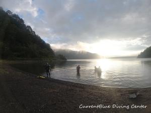 本栖湖キャンプ (1)