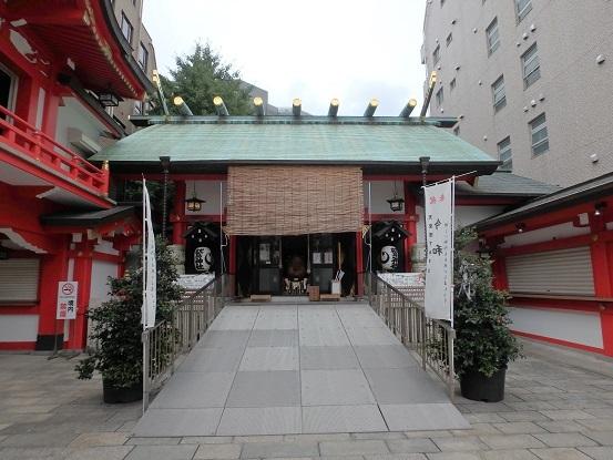 鷲神社 6