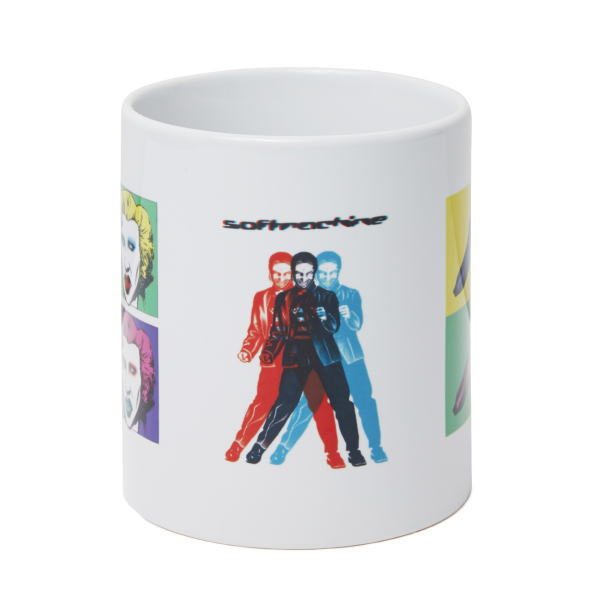 SOFTMACHINE GALLERY MUG