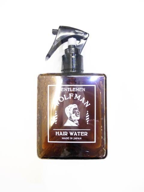 GLAD HAND WOLFMAN-HAIR WATER