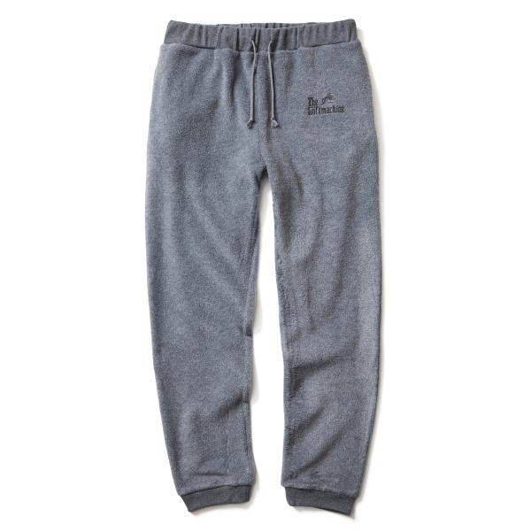 SOFTMACHINE GOD FLEECE PANTS