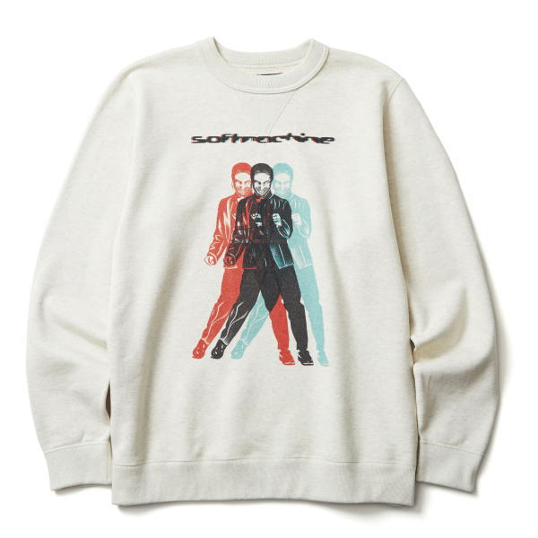 SOFTMACHINE DIMENSION SWEAT