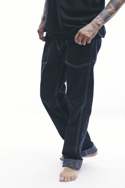 SOFTMACHINE SMITH PANTS