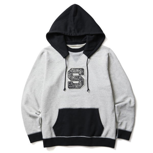 SOFTMACHINE INKED CODE HOODED