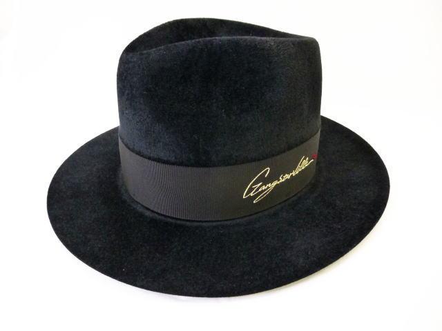 GANGSTERVILLE SMUGGLER-RABBIT HAT