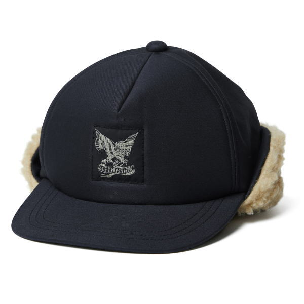 SOFTMACHINE FLIGATE CAP