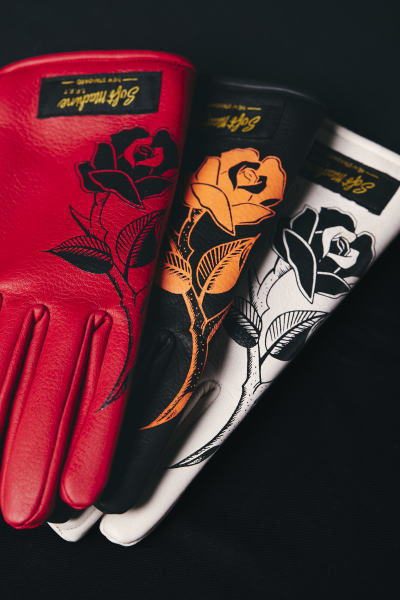 SOFTMACHINE ROSES GLOVE