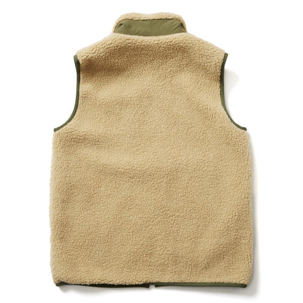 SOFTMACHINE SWITCH VEST