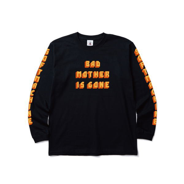 SOFTMACHINE BAD MOTHER L/S