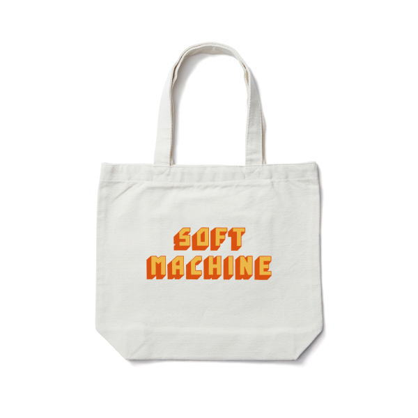 SOFTMACHINE BAD MOTHER TOTE