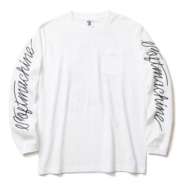 SOFTMACHINE INKED MESSIAH L/S
