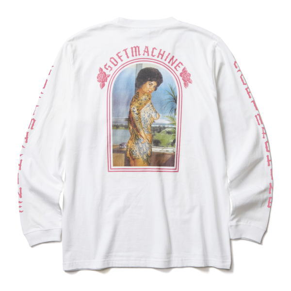 SOFTMACHINE CHOLA L/S