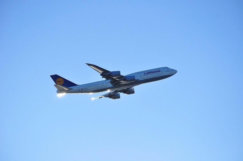 DSC_0505 (32)ルフトハンザドイツ航空 Boeing 747-8