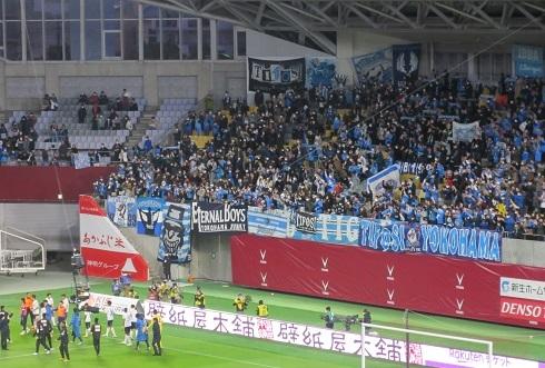 横浜FC20