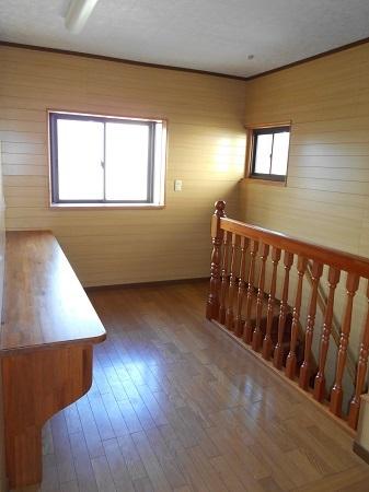 階段ホール(2階)