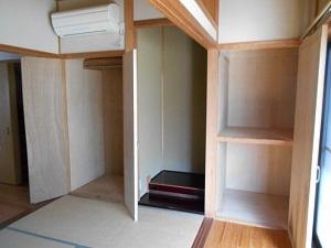 収納(1階和室)
