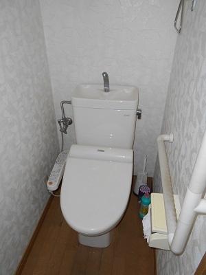 1階トイレ(洋式)