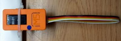 M5StickC_MLX90614表