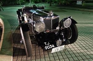 1935年式MG N-TYPE MAGNETTE01