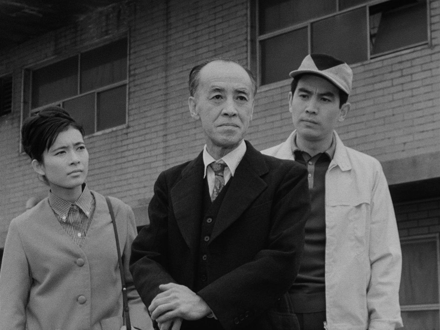 『ウルトラQ』第11話「バルンガ」奈良丸元教授