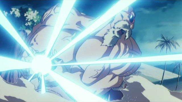 『ドラゴンボール 最強への道』亀仙人