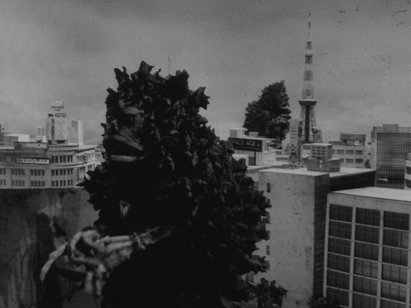 」『ウルトラQ』第16話 2体のガラモン