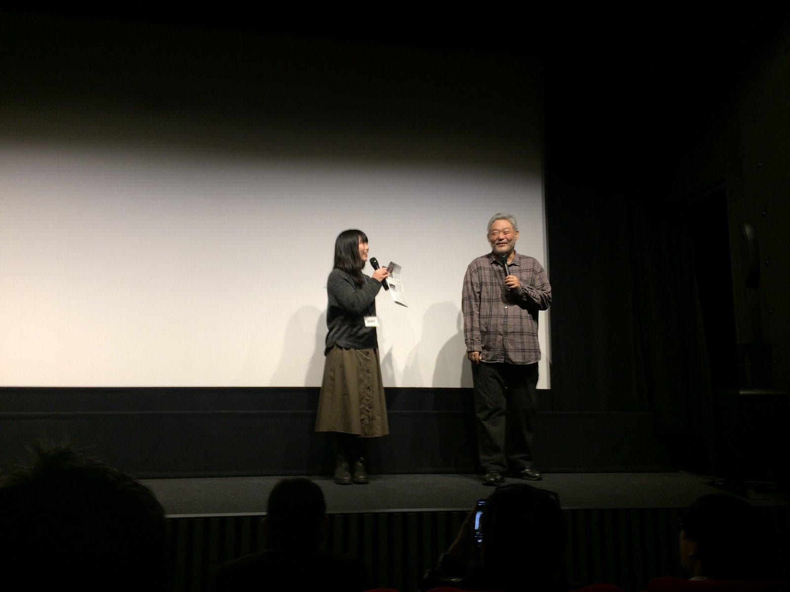20200222 吉田館長と藤村さん