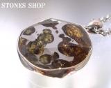 セイムチャン隕石2