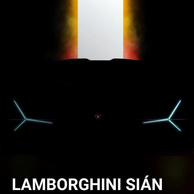 lamborghini sian (2)