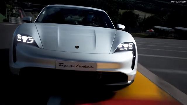 Gran Turismo Sport Spec II Opening (4)