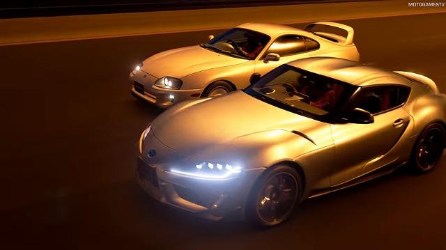 Gran Turismo Sport Spec II Opening (1)