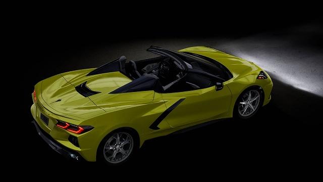 Corvette Stingray 2020 (1)