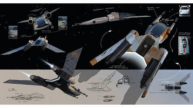 high_porsche_x_star_wars_sketch_2019_porsche_ag (2)