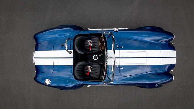 フォードVSフェラーリシェルビー (3)