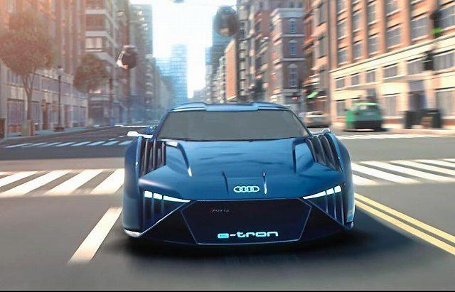Audi RSQ e-tron789