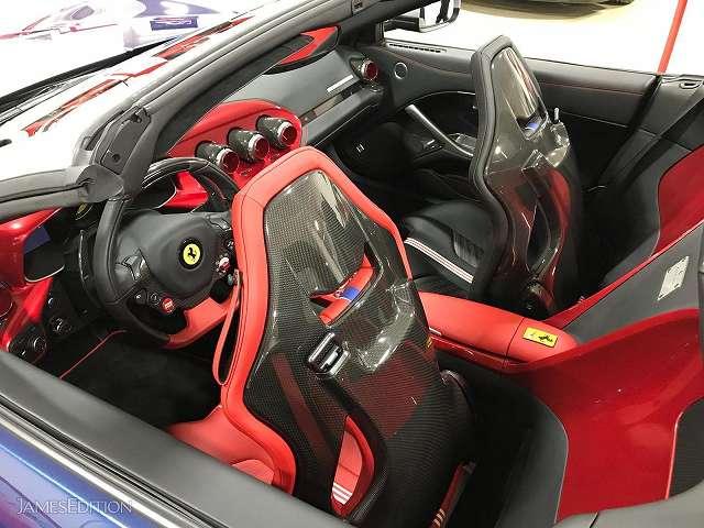 フェラーリF60アメリカ (5)