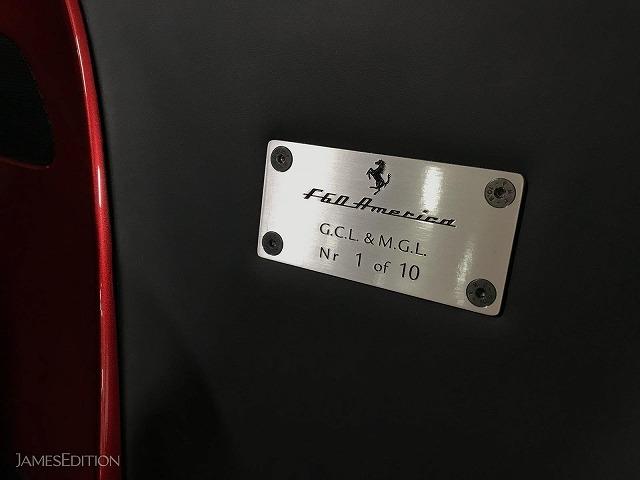フェラーリF60アメリカ (6)
