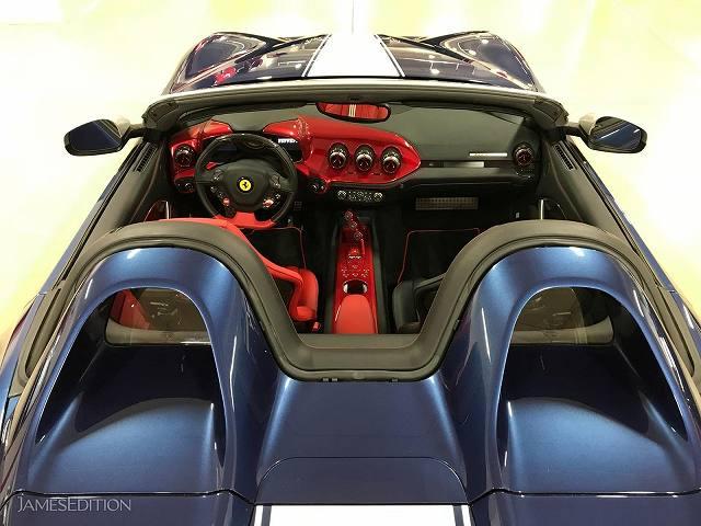 フェラーリF60アメリカ (7)